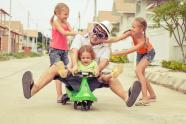 IMAGE: 5 things a man does only when he truly loves your children (his stepchildren)