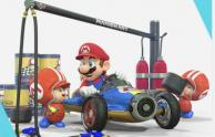 IMAGE: You might actually get to ride Mario Kart in real life