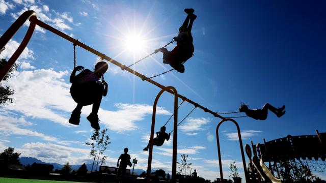 Erin Stewart offers five tips to help minimize stress during the summer. (Deseret Photo)