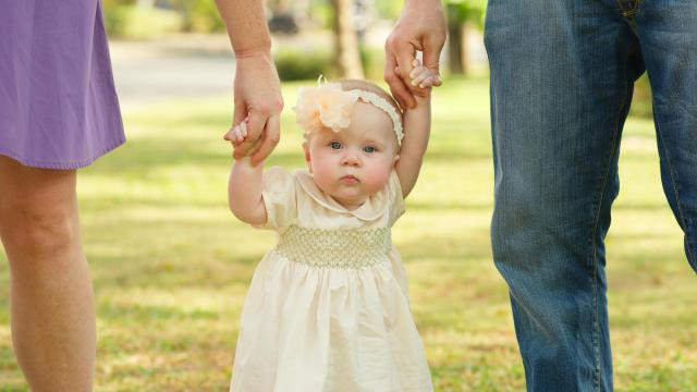 You may be unaware of how this is damaging your kids. (Deseret Photo)