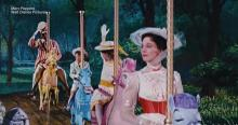 IMAGE: Take a first glance at the new 'Mary Poppins' sequel