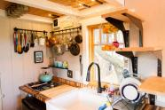 IMAGES: 7 reasons why people live in tiny houses