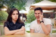 IMAGE: 9 signs your husband is falling out of love with you