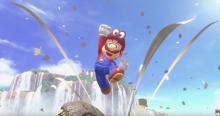 IMAGE: Watch: Nintendo releases the first trailer for new Super Mario game