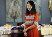 IMAGES: 'Look good, feel good, do good': DIY refashion blogger Sarah Tyau on motherhood, dreams, faith