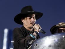 Johnny Depp asks about the last time 'an actor assassinated a president'