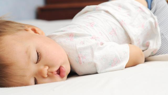 A recent study shows room sharing can disrupt infant sleep and possibly lead to poor sleep later in life. Parents of older children who already struggle to sleep can make strides toward healthier sleep habits by asking the right questions. (Deseret Photo)