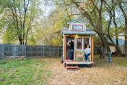 IMAGES: 7 things to consider before moving into a tiny house