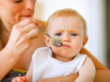 6 foods you should never feed a baby, according to experts