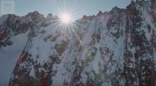 IMAGE: Spend your workday in the mountains with this 10-hour video from 'Planet Earth II'