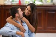 IMAGE: 10 things men only do when they're completely in love
