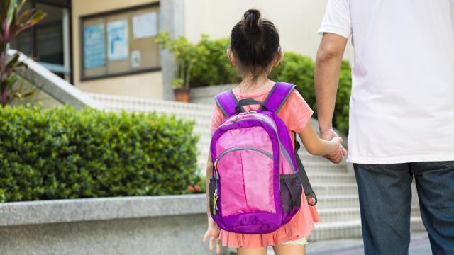 Kids experience all kinds of emotions when it comes to going back to school. This article provides tips and suggestions helping kids adjust and parents help. (Deseret Photo)