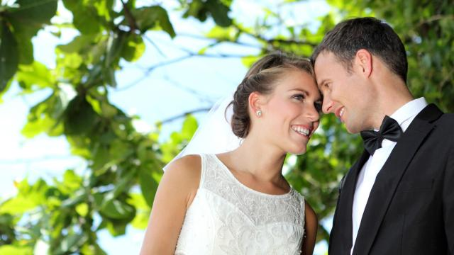 What's some of your favorite marriage advice? (Deseret Photo)