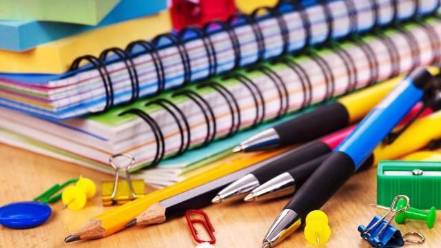 Rachel Cruze offers five tips for budgeting for back-to-school supplies. (Deseret Photo)