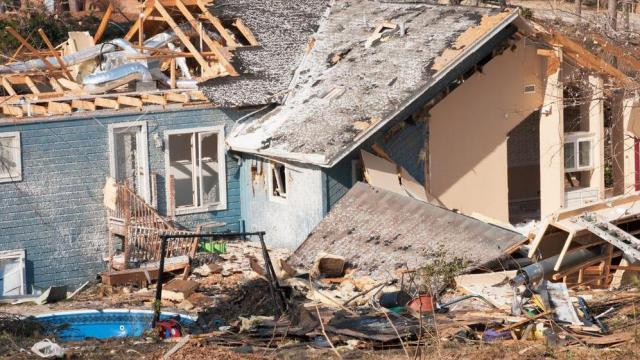 Scammers are slithering out to take advantage of kind hearts in Harvey's wake, trying to divert goodwill and donations from reputable organizations into their own pockets. Be wary and wise in your giving. (Deseret Photo)