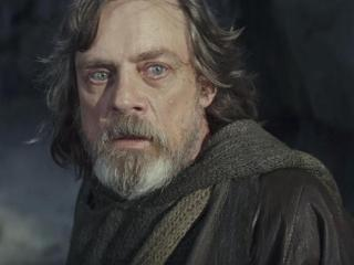 """Is Luke Skywalker the villain in 'Star Wars: The Last Jedi""""?"""