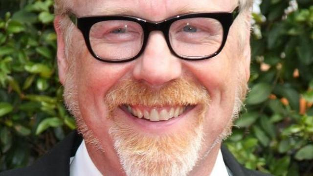 Sci channel mythbusters giveaways