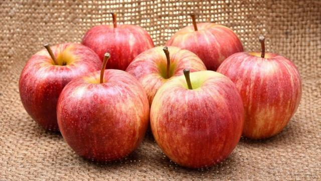 Red Delicious Has Been Dethroned As Americas Most Popular Apple