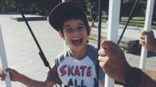 IMAGE: An Amazing Mom Found A Way For Her Son With Cerebral Palsy To Enjoy A Skate Park—and The Video Will Melt Your Heart