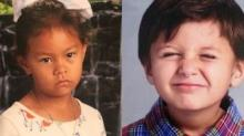 IMAGE: Funny School Photos That Didn't Turn Out Exactly How Parents Had Planned