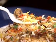 Meals under $10: Laziz Biryani Corner, Sophie's, Four Oaks Restaurant