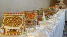 IMAGE: Gingerbread houses for the rest of us