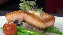 Mint celebrates Raleigh Restaurant Week