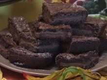 Local Dish: Elizabeth Gardner's Chocolate Brownies