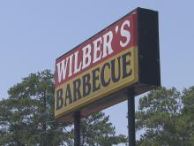 wilber's bbq