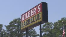 IMAGE: Loyal fans restore, reopen Wilber's Barbecue in Goldsboro