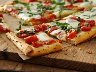 Pizza is a staple for many, but with a simple twist and the collaboration of the entire family, making pizza at home can turn a pizza night into a much-anticipated night of fun for the entire family.