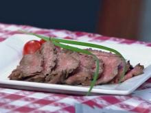 Slimdown Chef shares healthy, grilled options