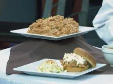 John Beverly: Slimdown Chef