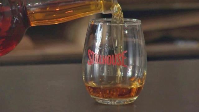 High spirits: Distillery business booming nationwide