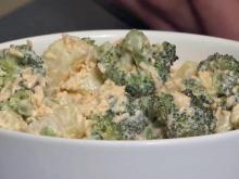 Local Dish: High country potato salad