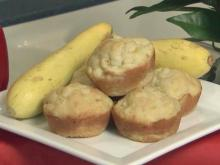 Local Dish: Squash muffins