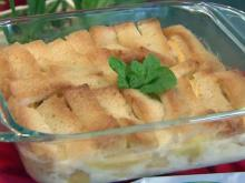 Local Dish: Easy peach pie