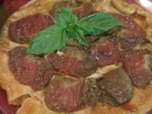 Local Dish: Sweet tomato pie