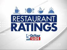 Restaurant Ratings: Chow in Raleigh, Jumbo China in Raleigh