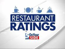 Restaurant Ratings: Subway in Raleigh, Mayflower Seafood in Raleigh