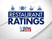 Restaurant Ratings: Pho Super 9 in Raleigh, China Wok in Raleigh
