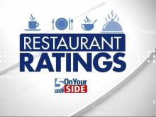 Restaurant Ratings: Hardees in Durham, Wendy's in Raleigh