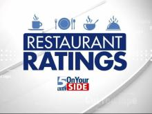 Restaurant Ratings