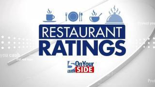 Restaurant Ratings: Rajbhog Cafe in Morrisville, Dunkin' Donuts in...