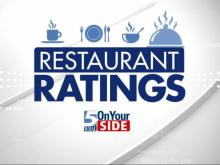 Restaurant Ratings: Kobe Buffet in Raleigh, Wang's Kitchen in Raleigh