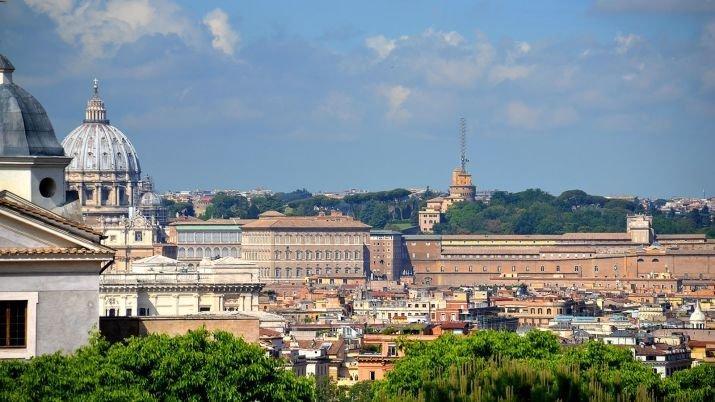 Rome S Best Restaurants For Al Fresco Dining Wral Com