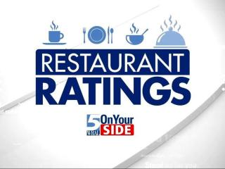 Restaurant Ratings: China Express in Durham, The Luxury Box in Raleigh