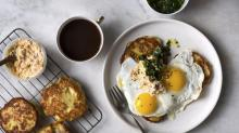 IMAGES: Weekend Breakfasts to Warm the Heart, and Belly