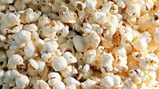 National Popcorn Day: Fun facts