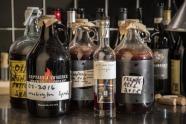 IMAGES: Making (Bad) Vinegar at Home